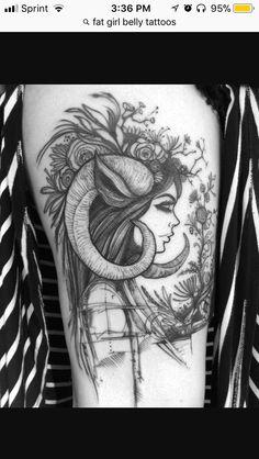 Die 50 Besten Widder Tattoos Designs Und Ideen Mit Bedeutungen The 50 Best Aries Tattoos Designs And Ideas With Meanings Great Tattoos, Trendy Tattoos, Body Art Tattoos, New Tattoos, Tattoos For Guys, Sleeve Tattoos, Pin Up Tattoos, Celtic Tattoos, Small Tattoos
