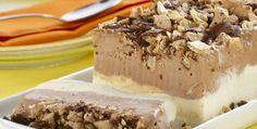 Gelado de sonho de valsa | Doces e sobremesas > Receitas de Sonho | Receitas Gshow