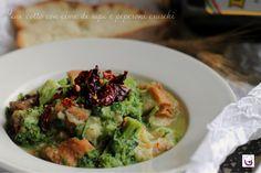 cucina lucana Wine Recipes, Guacamole, Italian Recipes, Vegan Vegetarian, Beef, Ethnic Recipes, Food, Vegetarian, Calendar