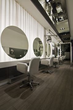 Hairdresser Retail