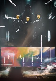 PRIDE ID by Official Ali TEKAY | PREMIUM ART WORKS