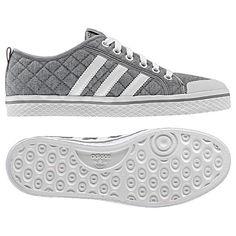 adidas Honey Low Stripes Shoes - i want.