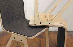 The Flatpack Series by William Root