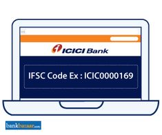ICICI IFSC CODE is 11 digit alpha numeric code used for NEFT, RTGS & IMPS