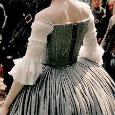 outlander dresses costume new york - Google Search