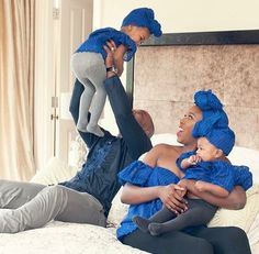 "Turbanista - Blog dedicated to the Art of Turban — ""Family, like branches in a tree, we all grow in..."