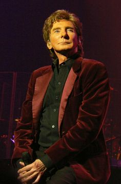 I Write The Songs, Are You The One, Take That, Barry Manilow, To My Parents, Gives Me Hope, Favorite Person, My Man, Rocks