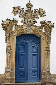 Ouro Preto/MG - Igreja Nossa Senhora do Carmo