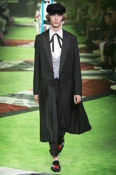 Défilé Gucci Printemps-été 2017 54