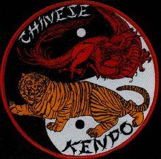 Chinese Kenpo Kempo Karate, Mind Body Spirit, Aikido, Crests, Jiu Jitsu, Martial Arts, Weapons, Motivational, Patches