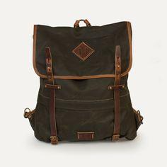 Coursier backpack