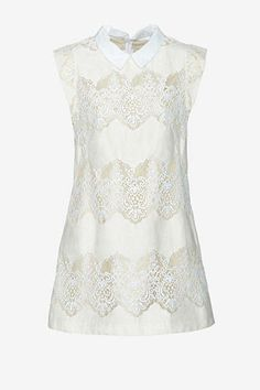 Perfect Dresses for Spring - White Out