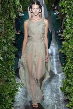 Valentino | Fall 2014 Couture Collection | Style.com  ~(What Inspires) Priscilla Costa Bridal~