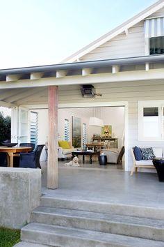Justine Hugh-Jones Design | Indoor Outdoor | Est Magazine