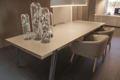 Ceralsio Stone porcelain kitchen worktops Natural finish