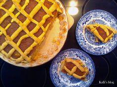 Πάστα Φλώρα! http://www.kallisblog.gr/2014/12/blog-post_2.html