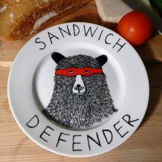 Fancy - Sandwich Def