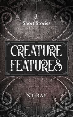 Buy Creature Features by N Gray and Read this Book on Kobo's Free Apps. Discover Kobo's Vast Collection of Ebooks and Audiobooks Today - Over 4 Million Titles! Creature Feature, Short Stories, Dreaming Of You, Audiobooks, Literature, Fiction, Ebooks, This Book, Creatures