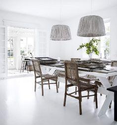 Kitchen, Lamps, TineK, Harmony