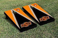 Oklahoma State University OSU Cowboys Cornhole Game Set Triangle Version, http://www.amazon.com/dp/B00JRD7W3E/ref=cm_sw_r_pi_awdm_H.eTvb00DT0A6