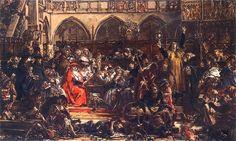 Wpływ Uniwersytetu na kraj w wieku XV - Nowe prądy - Husytyzm i Humanizm
