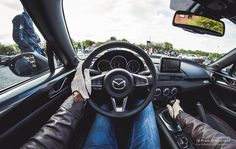 MX-5 RF First Edition interior #Mazda #mx5 #miata #Roadster #eunos #TopMiata #cars #car
