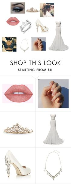 """""""SENIOR PROM!!"""" by blackshadows-i on Polyvore featuring SoGloss, BillyTheTree, HARRIET WILDE, John Lewis and Kevin Jewelers"""