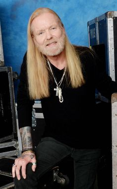 Gregg Allman from Celebrity Deaths: 2017's Fallen Stars  The frontman of theAllman Brothers Band died of liver cancer complications at age 69 on May 27.