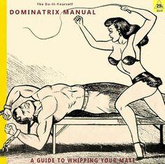 Dominatrix Manual