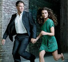 NCIS - Michael Weatherly & Cote de Pablo Friendship Appreciation #1 - because he took her home and they clicked! - Page 3 - Fan Forum