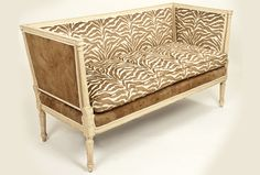 french settee - - Yahoo Image Search Results