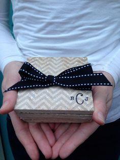 Chevron Monogram Coasters, Personalized Wedding Gift, Monogram Gift, Monogram Coasters, Custom Bridal Shower Gift by UpYonderDesigns on Etsy https://www.etsy.com/listing/174541863/chevron-monogram-coasters-personalized