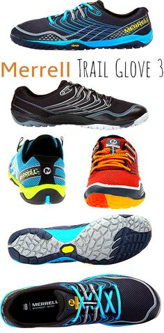 b54e2b5cef3a Review of the Merrell Trail Glove 3 - Tough shoe for tough trails! Running  Shoe
