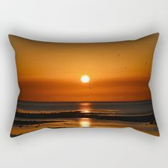 Our Rectangular Pillow is the ultimate decorative accent to any room. Made from…