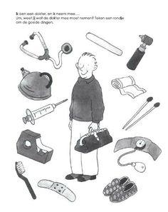 wat zit in de tas van de dokter?