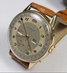 Tiffany chrono