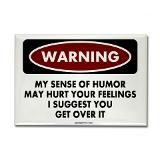 Funny Magnet | Buy Funny Fridge Magnets Online - CafePress