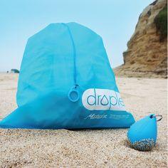 Matador Droplet Wet Bag $ 14.99 with free shipping.