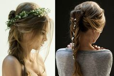 fairy hair