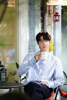 [Bride of The Water God] Korean Drama Korean Drama Romance, Korean Drama Movies, Korean Dramas, Korean Celebrities, Korean Actors, Nam Joo Hyuk Wallpaper, Jong Hyuk, Kdrama, Bride Of The Water God