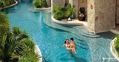 10 Hoteles en la Riviera Maya de Lujo y Solo para Adultos