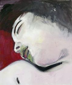 De vele gezichten van Marlene Dumas, een Schilder voor de 21ste eeuw