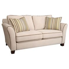 I pinned this Cornell Loveseat from the Home for the Holidays event at Joss and Main!