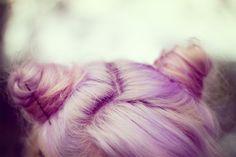 pastel hair, via mylittleponyhair.tumblr.com