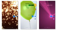 This iPhone trick bombards your friends with balloons and other cool effects  and it will change the way you text