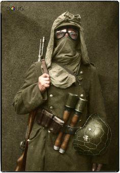 DAK Deutsches Afrika Korps
