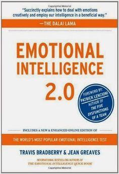 Emotional Intelligence 2.0 #kindle book