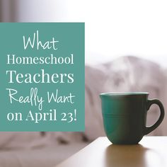 What happens April 23rd? Find out! | #HSLDABlog