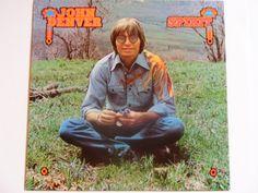 """John Denver - Spirit - """"Like a Sad Song"""" - """"San Antonio Rose"""" - Original RCA…"""