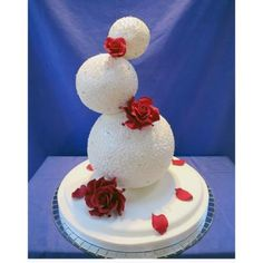 Sphere Cakes Gravity Defying Wedding Cake Spheres Let Them Eat - Sphere Wedding Cake